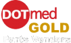 DOTmed Gold Parts Vendor